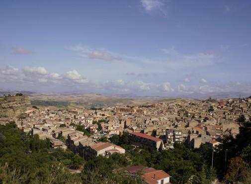 Panorama Corleone
